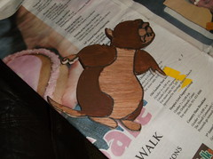 CRAFTS           386 (anniesquirt) Tags: pooh