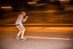 AlexandraCanal_20160418_7105 (alecanal93) Tags: longexposure nightphotography night umbrella canon lights skateboarding hill skaters skate skateboard skater canon5d panning speedlight markiii cuffin skatephotography canon5dmarkiii skatephotographer