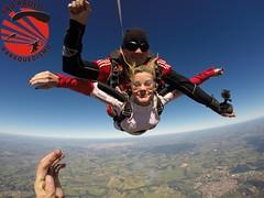 G0069713 (So Paulo Paraquedismo) Tags: skydive tandem freefall voo paraquedas quedalivre adrenalina saltar paraquedismo emocao saltoduplo saopauloparaquedismo
