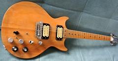 John Birch (davejrwebster1963) Tags: dave john guitar hill birch 1970s davehill slade johnbirch