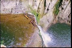kocjanske jame (pumobelix) Tags: lake nature water falls jame superiaxtra kocjanske kocjanskejame