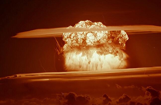 """朝鲜""""试爆氢弹""""疑点重重 当量为何这么小?"""