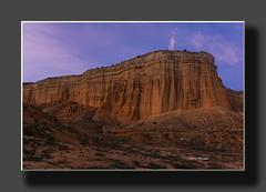 RAMBLA BARRACHINA III (Juan J. Marqués) Tags: teruel texturas ramblas nwn erosión ocres gradientes arcillas