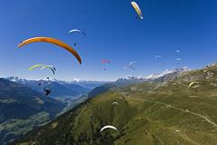 Pa EU CH Vs Fiesch 14 48 (aletscharena) Tags: schweiz switzerland wallis aletschgletscher gleitschirm unescowelterbe fiesch gleitschirmfliegen aletscharena aletscharenach