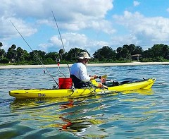 @scoddy71 Awesome rigged out X-13! Thank you for sharing😁👍😁👍😁👍😁 #MalibuKayaks #kayakfishing #kayaking #kayak #outdoors #angler #flyfishing #fishermen #fishingtrip #tampa #bay #saltlife