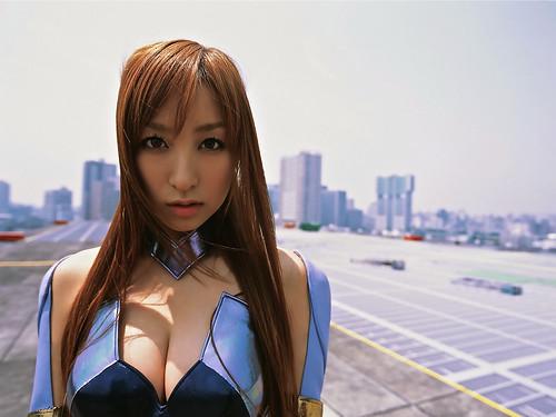 木口亜矢 画像59