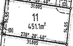 Lot 11/113-115, Burdekin Road, Quakers Hill NSW