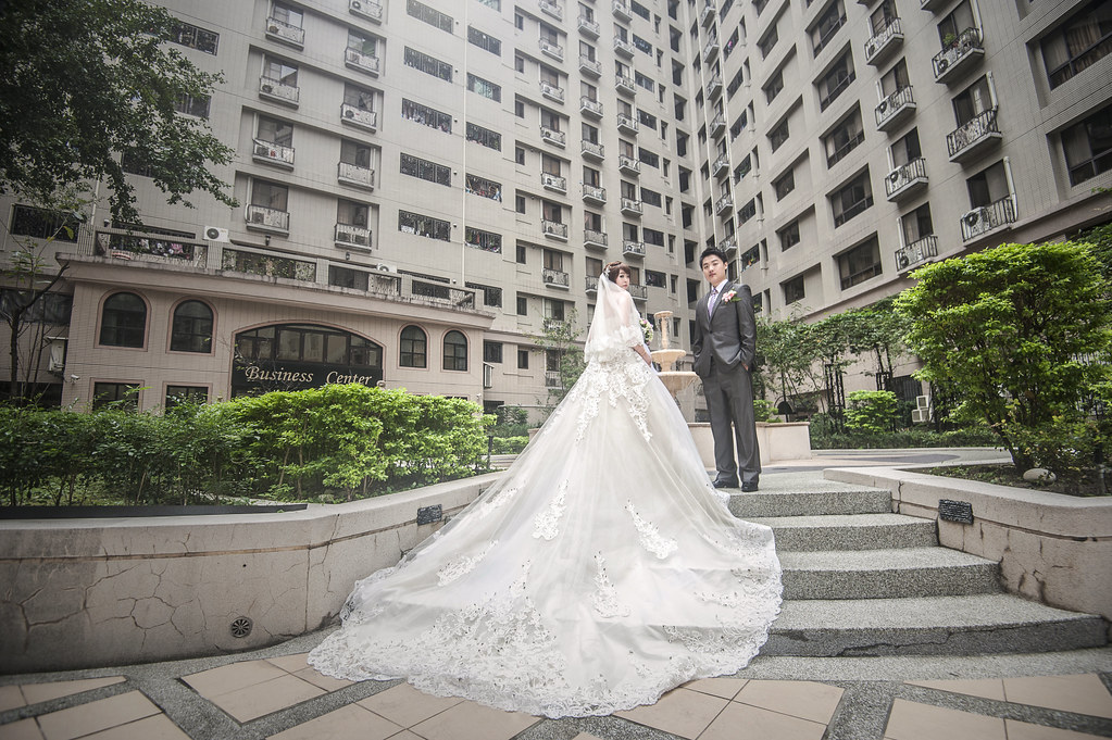 新莊頤品婚攝,社區大樓婚攝