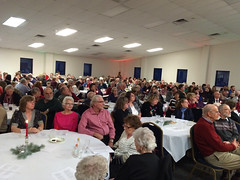 """2015 Christmas Concert & Dinner • <a style=""""font-size:0.8em;"""" href=""""http://www.flickr.com/photos/123920099@N05/24249254260/"""" target=""""_blank"""">View on Flickr</a>"""