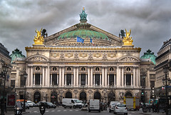 l'Opra Garnier (alouest225) Tags: paris france nikon opera d750 opra hdr palaisgarnier opragarnier