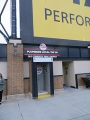 20150509 17 U S Cellular Field (davidwilson1949) Tags: chicago illinois baseball stadium whitesox uscellularfield