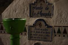 Granada, Fuente de la Amapola (jemiru) Tags: fuente granada amapola fuentedelaamapola