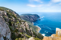 Cape Raoul, Tasmania (jan_clewett) Tags: tasmania cape raoul