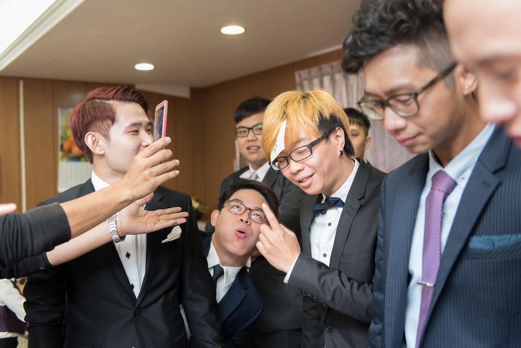 婚禮記錄欣怡與哲明-46