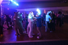 FC01_00105 (Kory / Leo Nardo) Tags: party dawg marriott fur dance furry san dj jose center convention further pup fc confusion con fursuit 2016 fursuiting rubberdawg furtherconfusion2016 fc2016