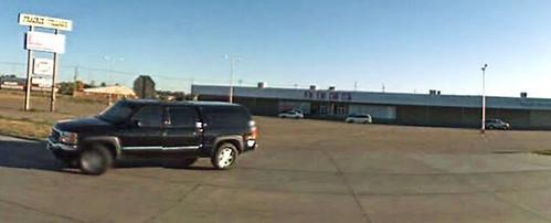 Schön Shopko Hometown Store #523   Valentine, Nebraska ·  FormerALCO NowShopkoHometown ValentineNebraska