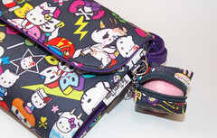 Dream eos buddy 2 (The Happi Hippo) Tags: wallet jujube tokidoki thehappihippo