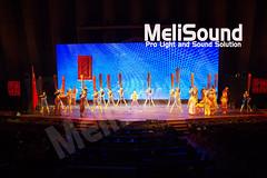 MeliSound Show