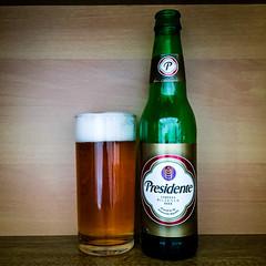 Presidente (.marcelopaz) Tags: beer uruguay flickr web cerveza montevideo beercollection beerstyles departamentodemontevideo beerabv50 beerstylepalelager beerbrewerycerveceranacionaldominicanaabinbev beernamepresidente beerorigindominicanrepublic beerabv