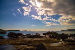IMG_0108 (ale85adamo) Tags: sea cloud sun holiday love beach nature clouds cloudporn perfection