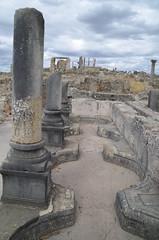 imgp3922 (Mr. Pi) Tags: ruin morocco volubilis archaeologicalsite