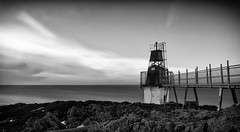 Battery Point Lighthouse (Aperture Monkey 2000) Tags: longexposure portishead batterypoint 10stop