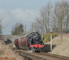 31806 (LMSlad) Tags: winter great central railway southern u gala quorn 260 31806