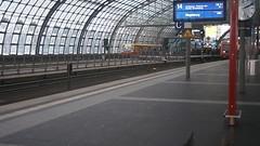 Berliner S-Bahn - Stadtbahn (Berliner S-Bahn) Tags: railroad berlin germany deutschland railway db emu deutschebahn bahn et 182 dbag elok dosto elektrotriebwagen berlinhbf sbahnzug elocomotive 481482