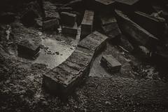 Floor (Off The Beaten Path Photography) Tags: abandoned digital canon urbandecay indiana adventure explore forgotten gary dslr abandonment slowdeath urbex garyindiana whatremains 60d canon60d abandonedindiana dieslowly