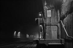 (ridenpydam) Tags: paris tunnel rer rerb voieferrée tunnelferroviaire
