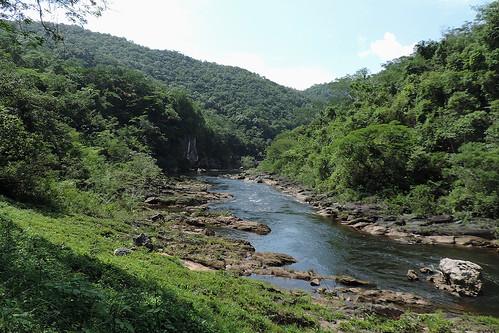 San Ignacio - Macal River