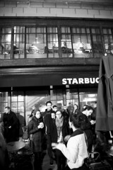 2016 02 06 - 7700 - DC - Safe Spaces (thisisbossi) Tags: blackandwhite bw usa night washingtondc blackwhite dc nw unitedstates northwest starbucks feminism protests cass dupontcircle feminists marches rallies collectiveactionforsafespaces