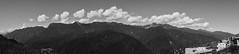 ( | YELLOW Mao) Tags: sky cloud mountain landscape taiwan taichung