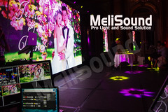 MeliSound Wedding