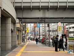 P1070758Lr (photo_tokyo) Tags: japan tokyo jp  shinagawa      oosaki  oosakihirokouji