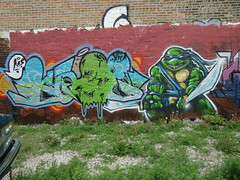 05-01-10 (222) (This Guy...) Tags: chicago graffiti illinois graf il chi graff 2010