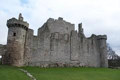 DSC_7719 (seustace2003) Tags: uk castle scotland edinburgh alba united kingdom edimburgo edinburgo schotland scozia cosse craigmillar koninkrijk verenigd grootbrittanni