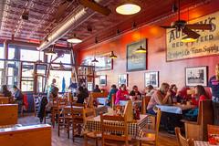 Mark's Feed Store (Eridony) Tags: restaurant kentucky interior louisville deerpark jeffersoncounty thehighlands
