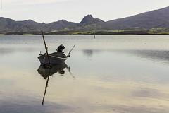 3P_7080 (pierpaolo_pinna) Tags: sardegna italy lake reflection canon landscape boat photo barca italia sardinia riflessi 3p composizione oristano stagno marcedd canoneos600d pierpaolopinna