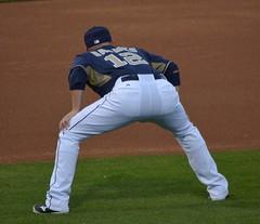 ClintBarmes butt (jkstrapme 2) Tags: ass jock pants baseball butt tight