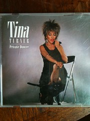 Private Dancer by Tina Turner (People, Places & Things) Tags: music cds tinaturner