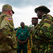 USARAF, Gabonese finalize plan for largest Accord exercise