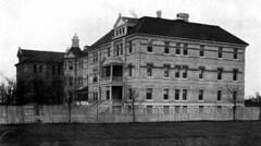 Selkirk - Mental Hospital, 1906 (vintage.winnipeg) Tags: canada history vintage historic manitoba selkirk ruralmanitoba