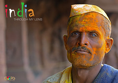 INDIA & ITS BEAUTIFUL PEOPLE .  10 of 22 (GOPAN G. NAIR [ GOPS Creativ ]) Tags: people india man beautiful photography faces indian poor expressions common citizen downtrodden gops gopan gopsorg gopangnair gopsphotography