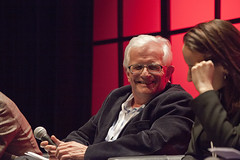 """Marc Mentré et Julia Cagé - Soirée d'ouverture des Assises 2016 • <a style=""""font-size:0.8em;"""" href=""""http://www.flickr.com/photos/139959907@N02/25665303385/"""" target=""""_blank"""">View on Flickr</a>"""