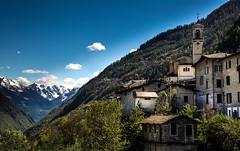 Valtellina - Italy (Ennio66) Tags: sky italy mountain mountains alps landscape italia cielo alpi montagna paesaggio