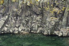 Rock Of Ages (Russ Barnes Photography) Tags: slate quarry northwales
