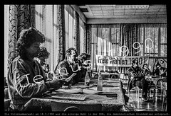 Wahlen_frei 1990 (jennus) Tags: ddr 1990 freie wahlen demokratie