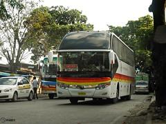 Mindanao Star 15702 (Monkey D. Luffy 2) Tags: road city bus public photography photo coach nikon philippines transport vehicles transportation coolpix vehicle coa society davao coaches philippine enthusiasts yutong yuchai philbes zk6127h