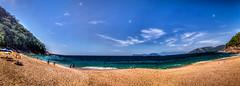Praia da Sununga - Ubatuba